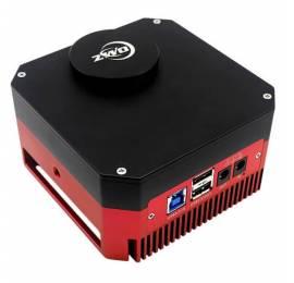 caméra ZWO ASI183GT monochrome avec roue à filtres