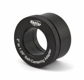 Bague réductrice 50,80 mm vers 31,75 mm Kepler