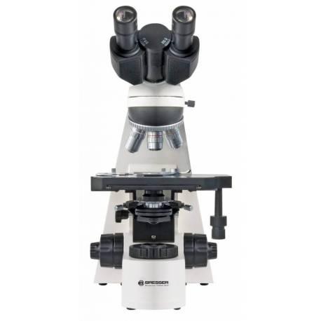 Microscope trinoculaire Science TRM 301 Bresser