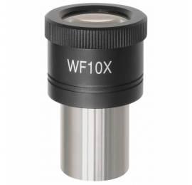 Oculaire micrométrique WF10X coulant 23 mm Bresser