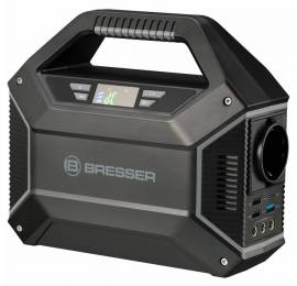 Source d'alimentation Bresser 100 W - Batterie mobile