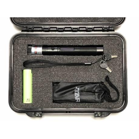 Pointeur laser puissant 200 mW