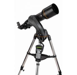 Lunette Celestron Nexstar 102 SLT