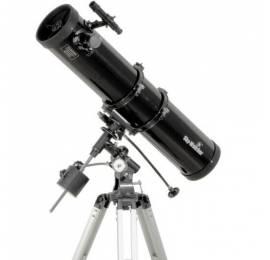 Télescope N 130/900 sur EQ2 motorisée
