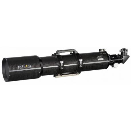 Lunette 127 mm ED APO FCD-100 CF HEX Explore Scientific