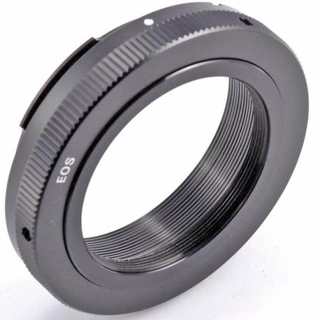 Bague T Baader pour reflex Canon EOS