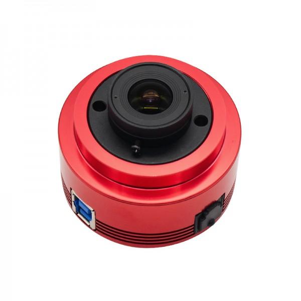 Caméra ZWO ASI462MC couleur planétaire
