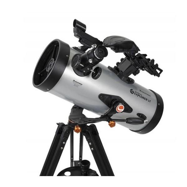 Celestron - télescope StarSense Explorer LT 127AZ