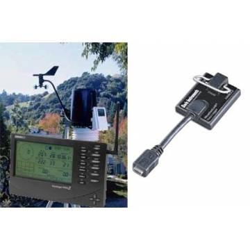 Vantage pro2 6152FR + WeatherLinkIP 6510USB