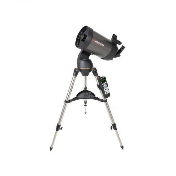 NexStar 6 SLT – Télescope Celestron Schmidt Cassegrain