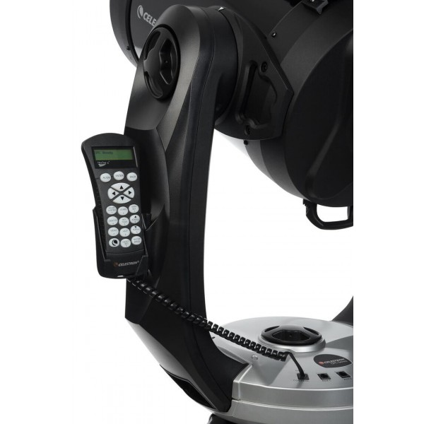Télescope CPC SC 1100 Fastar Schmidt-Cassegrain Celestron