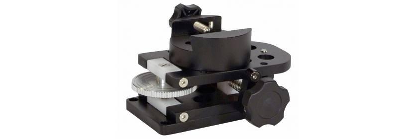 Accessoires tubes optiques