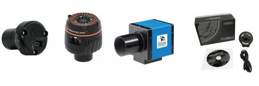 Caméra CCD