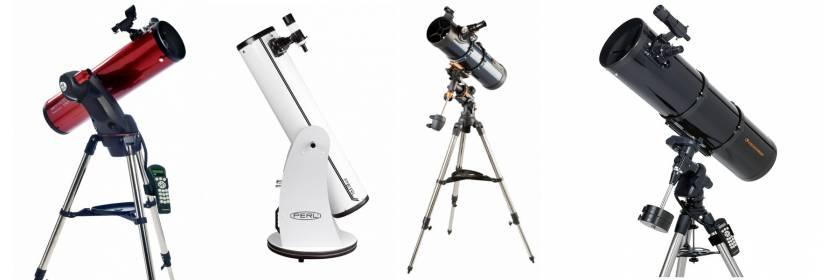 T lescope t lescope newton loisirs plaisirs for Miroir pour telescope