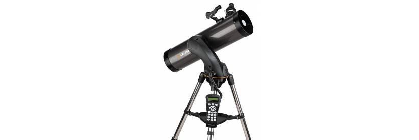 Télescope NEXSTAR SLT