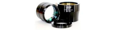 Réducteurs de focale / Correcteurs de coma