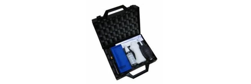 Entretien (accessoires, outils et produits)