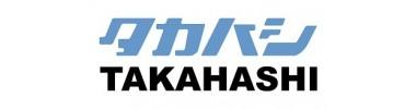 Collier symétriques pour GT-40 Takahashi