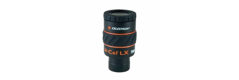 Oculaire X-CEL LX
