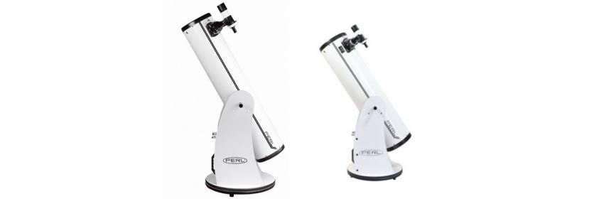 Télescopes Dobson