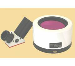 Systèmes de filtres 100mm H-alpha
