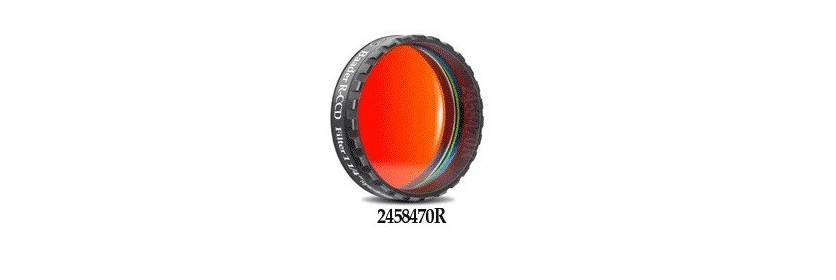Filtres RGB-CCD