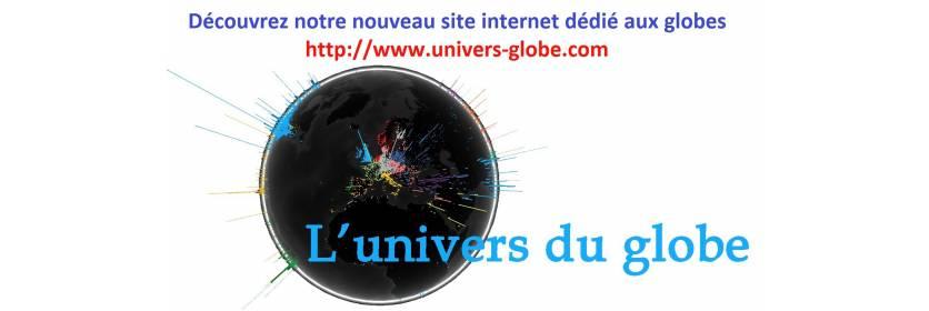 "Globe qui parle ""interactif"""