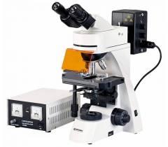 Microscope Bresser