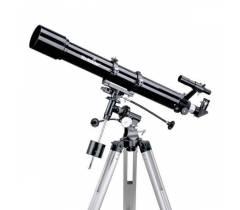 Lunette astronomique pour débutant