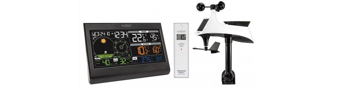 Station météo Pro La Crosse Technology
