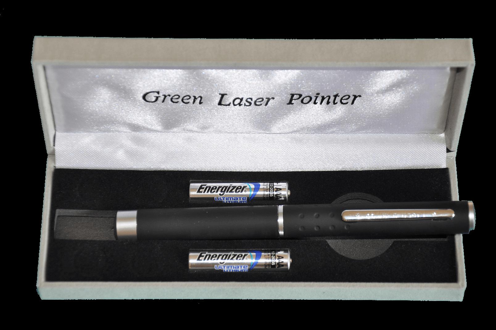 Pointeur laser vert pour l'astronomie - Loisirs Plaisirs