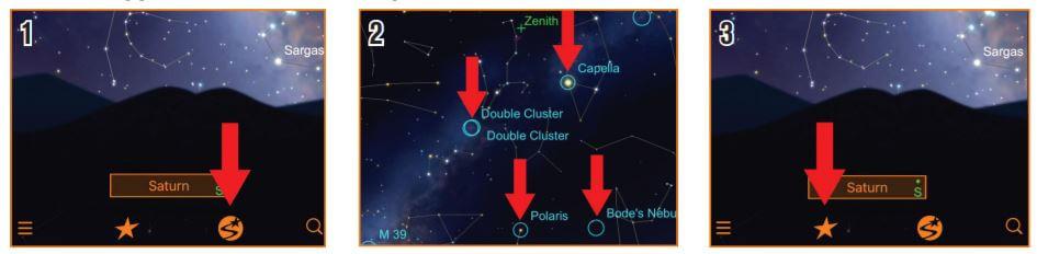 Télescope StarSense Explorer