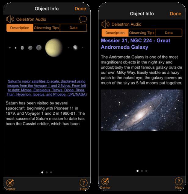 Télescope Celestron LT 127AZ  StarSense Explorer