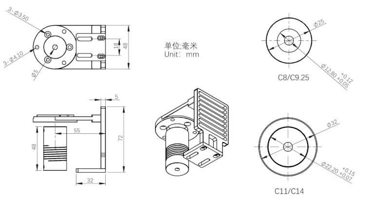 schema-platine-adaptation-eaf-zwo-celestron-c-11-c-14.jpg