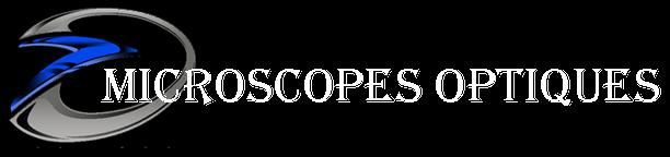 Microscopes Optiques