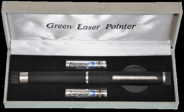 Pointeur laser Loisirs Plaisirs
