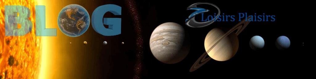 Actualités Astronomie